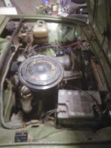 Сергиев Посад 2101 1976