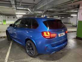 Москва BMW X5 2017