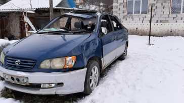 Горно-Алтайск Ipsum 1996