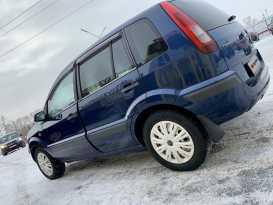Челябинск Ford Fusion 2006