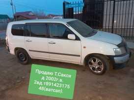 Якутск Succeed 2002