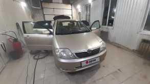 Тюкалинск Corolla Runx 2001