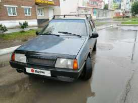 Бохан 2109 2001