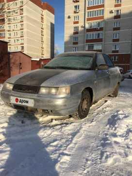 Казань 2110 2004