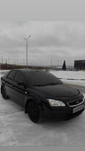Иркутск Ford Focus 2005
