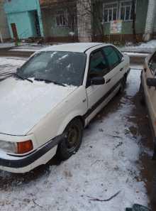 Киров Passat 1988