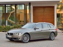 BMW 3-Series рестайлинг 2015, универсал, 6 поколение, F30
