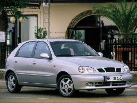 Daewoo Lanos (T150) 01.2002 - 10.2008