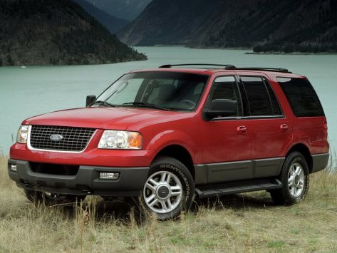 Ford Expedition U222