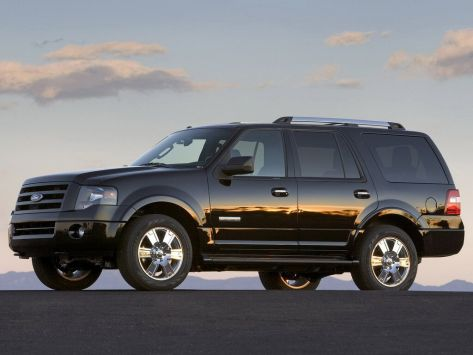 Ford Expedition U324