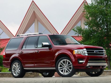Ford Expedition U3242
