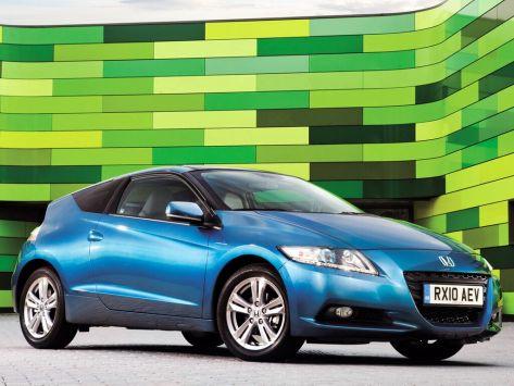 Honda CR-Z  02.2010 - 12.2012