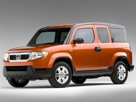 Honda Element (YH) 08.2008 - 04.2011