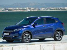 Honda HR-V 2014, джип/suv 5 дв., 2 поколение, RU
