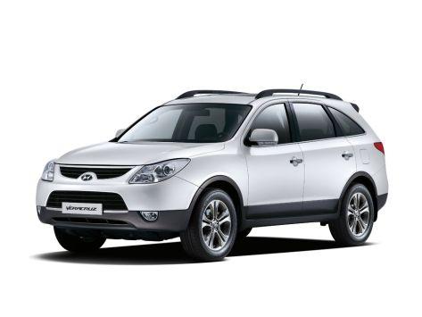Hyundai Veracruz  10.2006 - 10.2015