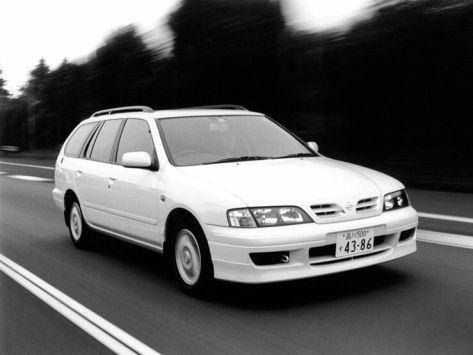 Nissan Primera (W11) 09.1997 - 02.1999