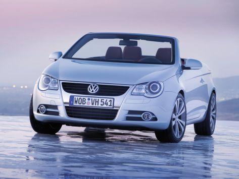Volkswagen Eos (1F) 09.2005 - 05.2009