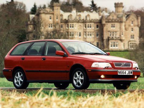 Volvo V40  12.1995 - 03.2000