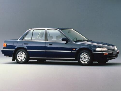 Honda Civic 1987 - 1989