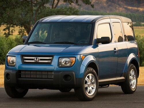 Honda Element 2006 - 2008
