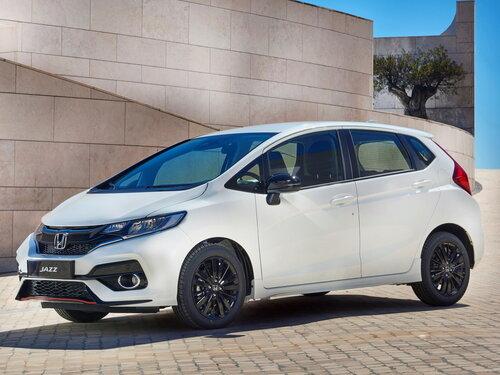 Honda Jazz 2017 - 2020