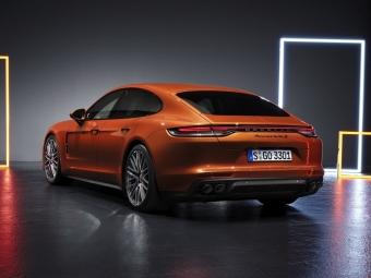 Старт эксклюзивных предложений на последние автомобили Porsche в наличии