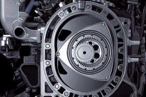 Стало известно, когда роторный мотор вернется в гамму Mazda