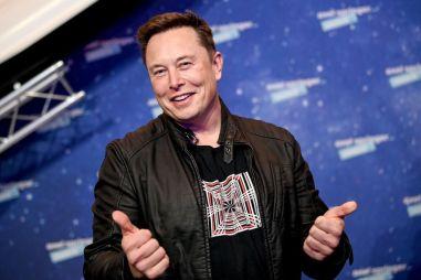 Илон Маск отреагировал на то, что стал самым богатым человеком в мире: «Как странно»