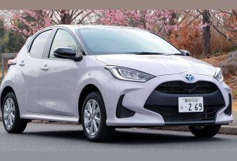 Авторынок Японии упал на 11,5% по итогам 2020 года. Топ-10 моделей