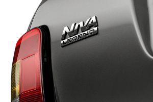Классической Lada 4x4 вернули имя Niva — официально!