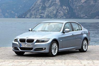 BMW отзывает в России 22 тысячи старых «трешек»