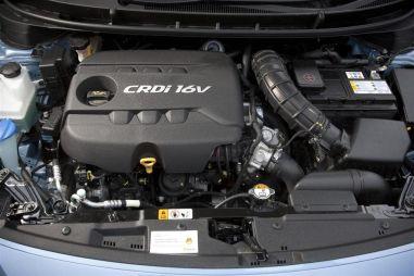 Hyundai отказалась от разработки новых дизельных двигателей
