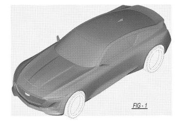 Cadillac готовит пятиметровый купе-кроссовер