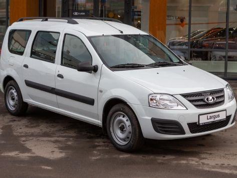 Минпромторг выявил самые глубоко локализованные автомобили в России