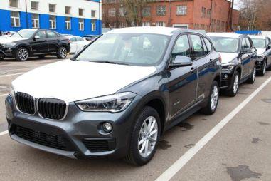 В 2021 году BMW примет решение о собственном заводе в России
