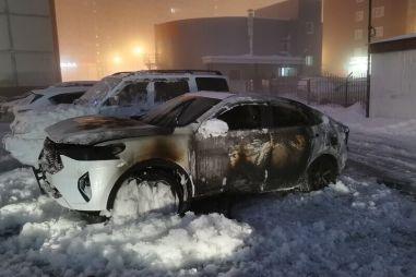 Haval признал заводской дефект F7 и F7x, из-за которого они самовозгорались