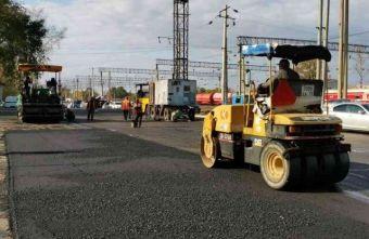 В Биробиджане в этом году планируют отремонтировать 16 участков дорог