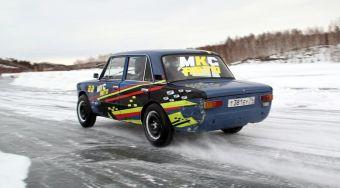 Автоспорт в Челябинской области: анонс на 23–24 января