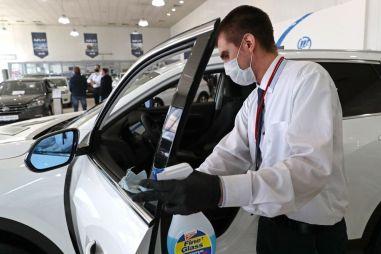 Дальний Восток оказался единственным федеральным округом с ростом рынка новых автомобилей