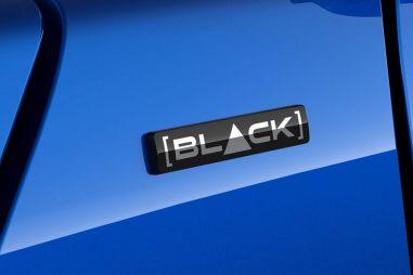 Пятидверная Lada Niva Legend обзавелась комплектацией [BLACK]: от 729 900 рублей