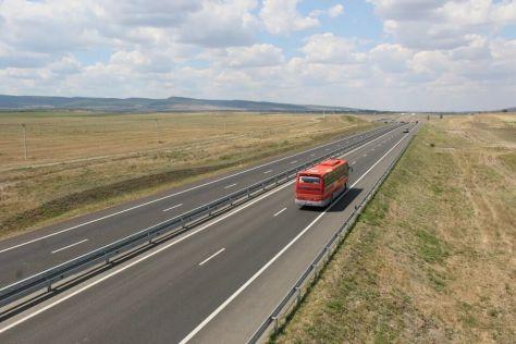 Трассу «Таврида» включат в список федеральных дорог