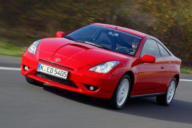 Toyota снова запатентовала имя Celica. Что из этого выйдет?