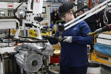 Крупнейший в мире завод по выпуску легковых дизелей перейдет на электромоторы