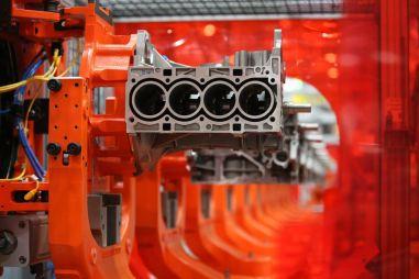 Sollers Ford выкупил завод для производства турбодизелей на Транзит