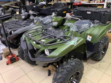 Рынок квадроциклов в России рухнет из-за нового утильсбора — мнение