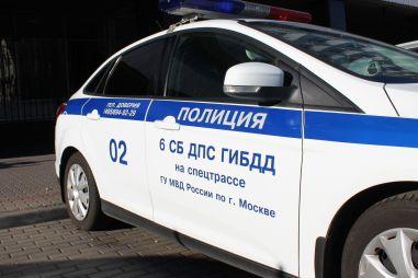 МВД подтвердило скорый эксперимент с электронными правами и СТС