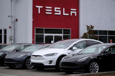 2020-й стал первым прибыльным годом для Tesla
