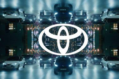 Toyota обошла Volkswagen по глобальным продажам