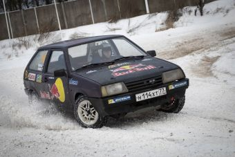 Автоспорт в Подмосковье: анонс на 30 января