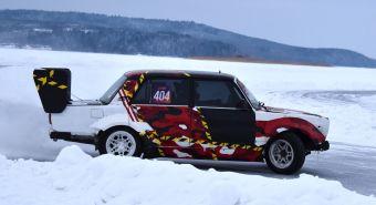 Автоспорт в Перми: анонс на 30 января